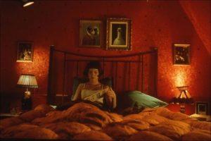 تغییر دکوراسیون در فیلم amelie