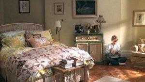تغییر دکوراسیون در فیلم you've got mail