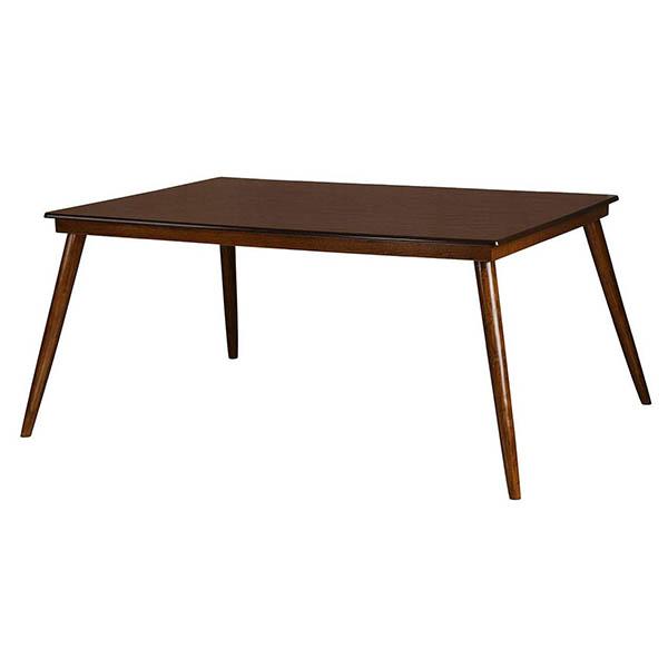 میز و صندلی ناهار خوری چوبی چشمه نور کد MA-6043.BR-GR-YL