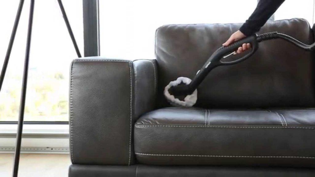 تمیز کردن مبل
