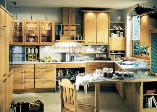 موانع مثلث آشپزخانه