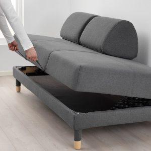 مکانیزم مبل تخت خواب شو