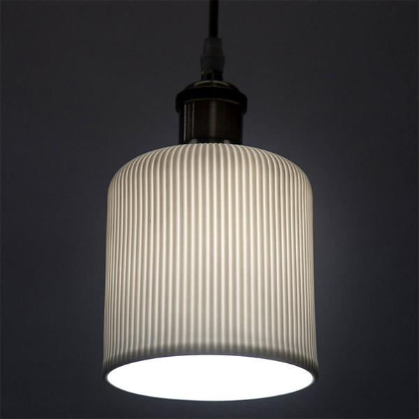 چراغ آویز چشمه نور کد C3151/5H-A