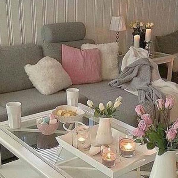 اهمیت انواع وسایل دکوری در خانه